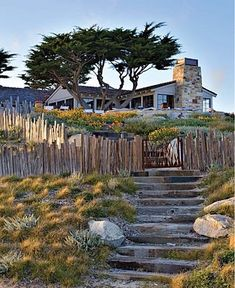 I am blown away by the work of Bernard Trainor & Associates based in Monterey, California.  www.bernardtrainor.com  paradisexpress.blogspot.com