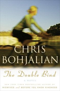 The Double Bind - Chris Bohjalian ★★★★☆ // What a strange story. A young woman who survived a brutal assault and now works as a social worker at a homeless shelter becomes deeply involved in investigating a box full of old photographs left behind by a deceased former client.