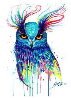 Aurora -original on sale- by PixieCold.deviantart.com on @deviantART