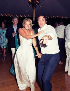 A Palm Beach Wedding- Ivey Day and Bobby Leidy  - TownandCountryMag.com