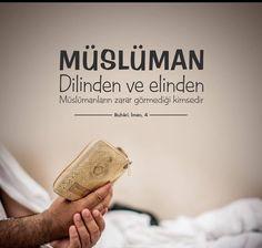 Islam, Hadith, Deen