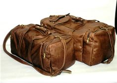 ... , it's created a negative side-effect: more people are carrying bigger bags into the cabin of the airplane.