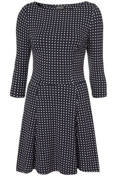 Topshop may have my heart soon. LOVE this dress. :)