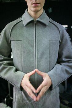 nice Backstage at Damir Doma Men's Spring 2014 - Slideshow The Menswear Nerd Check more at http://pinfashion.top/pin/43761/