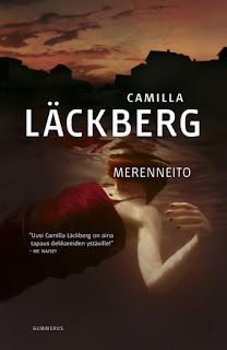 Camilla Läckberg: Merenneito Books To Read, My Books, Literature, Novels, Reading, Movie Posters, Literatura, Film Poster, Word Reading