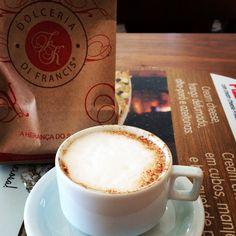 #cafe #espresso #coffee #coffeetime #coffeegeek #coffeeporn #coffeeholic #coffeelovers #coffeeoftheday #coffeeaddiction #cafecominstagram #instacafe #instacoffee #instacool #1_cafe #cappuccino #coffee #pretinho #barista #espresso #cafeina #instacafe #instacoffee #cafeteria #cafenoinstagram #igerscaneca #cheirinhodecafé