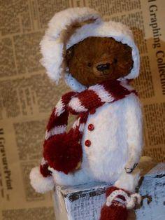 Bear Jacek By Ljudmila Zivel - Bear Pile