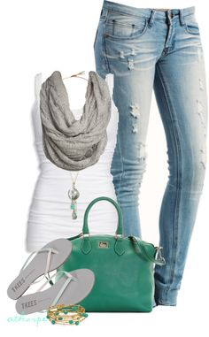 """Untitled #357"" by athorpe on Polyvore"