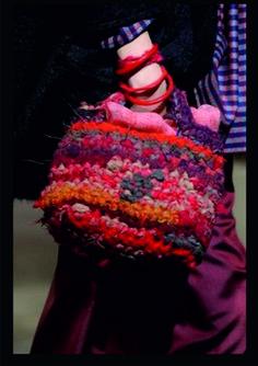 hand made bag 1