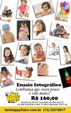 sua hora de fazer umas fotos legais ou dar um presente maravilhoso!