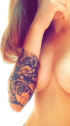 Facebook Fans of Inked Selfies Part 10 - Inked Magazine