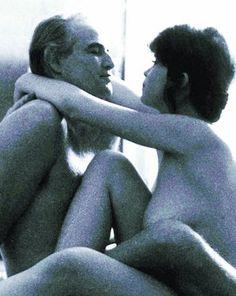 Brando & Schneider (The last tango...)