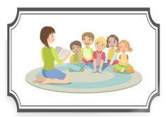 Plan dnia przedszkolaka - obrazki do pobrania - Pani Monia Family Guy, How To Plan, Education, Baby, Fictional Characters, Baby Humor, Onderwijs, Fantasy Characters, Learning
