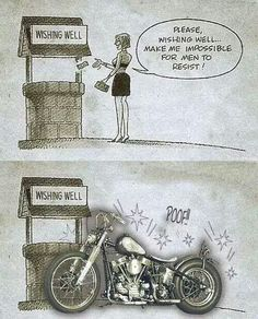 Best Harley/Riding Memes - Let's see 'em! - Page 7 - Harley Davidson Forums