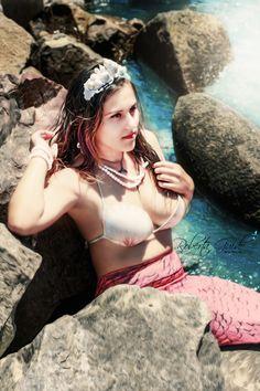 Ensaio fotográfico de Sereia | Roberta Guido