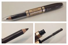 Looking For a Colored Brow Gel That Won't Break the bank? Try Revlon Brow Fantasy Pencil & Gel for $7.99