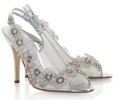 429352f9b6f6 Freya Rose London www.BellissimaBridalShoes.com Wedding Dress Accessories