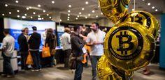 Bitcoin Price Rallies Toward Multi-Year High