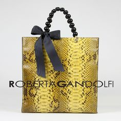 BAGS - Handbags Roberta Gandolfi nslTbA