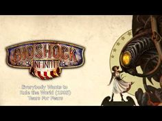 ▶ Bioshock Infinite Music - Everybody Wants to Rule the World (1985) by Tears For Fears - YouTube