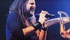 Watch Korn Fans Go Crazy in 'Hater' Video.    This song rocks!!!!