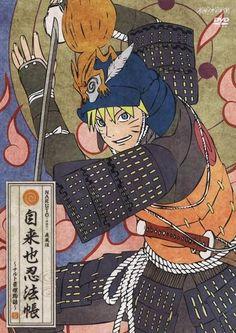 Can I get enough ukiyo-e style Naruto art? Naruto Sharingan, Naruto Vs Sasuke, Sarada Uchiha, Naruto Shippuden Anime, Boruto, Naruhina, Wallpaper Naruto Shippuden, Naruto Wallpaper, Old Anime