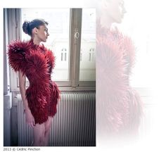 @Maysociety Serkan Cura AW 2013-2014 Haute Couture Collection