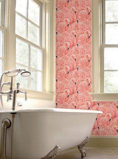 Idées déco salle de bains : 23 coins baignoire inspirants !