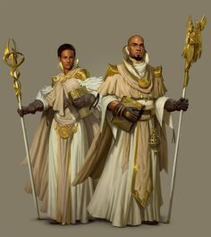 RPG Female Character Portraits — Fantasy Classes series by Forrest Imel: Warrior,. Black Characters, Dnd Characters, Fantasy Characters, Female Characters, Fantasy Rpg, Medieval Fantasy, Fantasy World, Fantasy Character Design, Character Concept