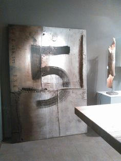 #painting #juta #paoloferrari #5 #ligt #wood 220 x 140 cm Paolo Ferrari 5 Juta @PAOLOFERRARISHOWROOM.IT