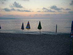 emozioni di un tramonto sul mare di Scilla. By B Chianalea 54 http://www.bbscilla.it
