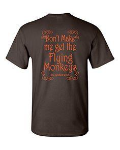 Short Sleeve Halloween T-Shirt Don't Make Me Get The Flyi... https://www.amazon.com/dp/B01JQBA5OY/ref=cm_sw_r_pi_dp_x_dDHQxb3FYVX23