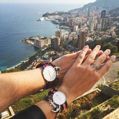 Exploring the world together in style. Photo courtesy of @faustyne_. Tag #tomhope for reposts and visit www.thetomhope.com to find your favorite bracelet.