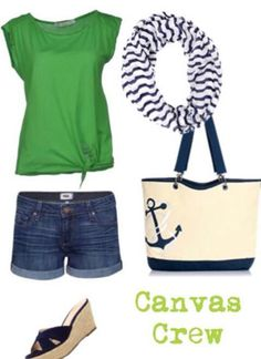 Canvas Crew by Thirty-one