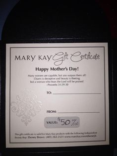Mary Kay gift ideas. Gift wrap and shipping are ALWAYS FREE!!! Check out my website 24/7 at www.marykay.com/kmcdonald1213 or contact me at kmcdonald1213@marykay.com