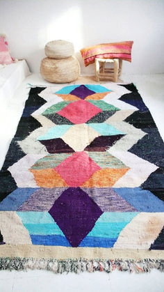 88 beautiful moroccan rug design ideas
