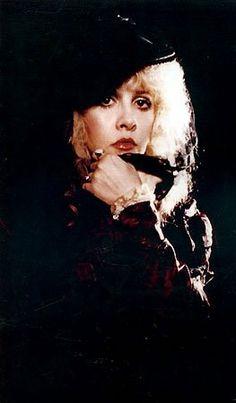 Stevie Nicks 1985