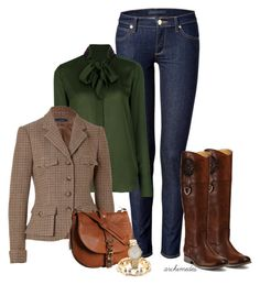 """Equestrian for Fall"" by archimedes16 ❤ liked on Polyvore featuring Juicy Couture, Givenchy, Frye, Ralph Lauren Blue Label, Rachel Zoe, Marc by Marc Jacobs, women's clothing, women, female and woman"