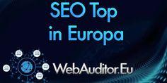 Top na Europa – SEO European Top Europe's Search Marketing Best