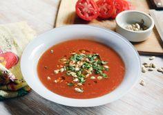 Thai Red Curry, Ethnic Recipes, Food, Soups, Meal, Essen, Hoods, Meals, Eten