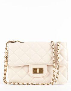 Bershka - Quilted handbag THB990.00