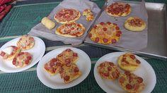 Pizza by garasi lentik kids creation 👌