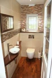 ideas to decorate downstairs toilet - Google Search