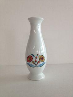 Vintage Scandinavian Vase / Berggren Originals / by VintageByBeth