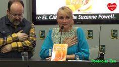 Suzanne Powell  Reset desde la Conciencia Colectiva  Barcelona 16-04-16