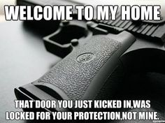 Protect yourself.