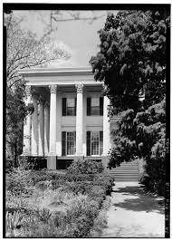 Grant-Hill-White-Bradshaw House, 570 Prince Avenue in Athens, Georgia.