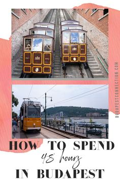 2 Days in Budapest: the Perfect Itinerary - Advised by a Local Visit Budapest, Budapest Hungary, Europe On A Budget, Budget Travel, Budapest Travel Guide, Danube River Cruise, Backpack Through Europe, Buda Castle, Hungary Travel