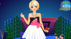 Valentine Day Dress up Game - Girls Games Gameplay Movie - BOKGames