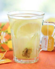 Pukka's Lemon, Ginger, and Manuka Honey | Thirsty for Tea